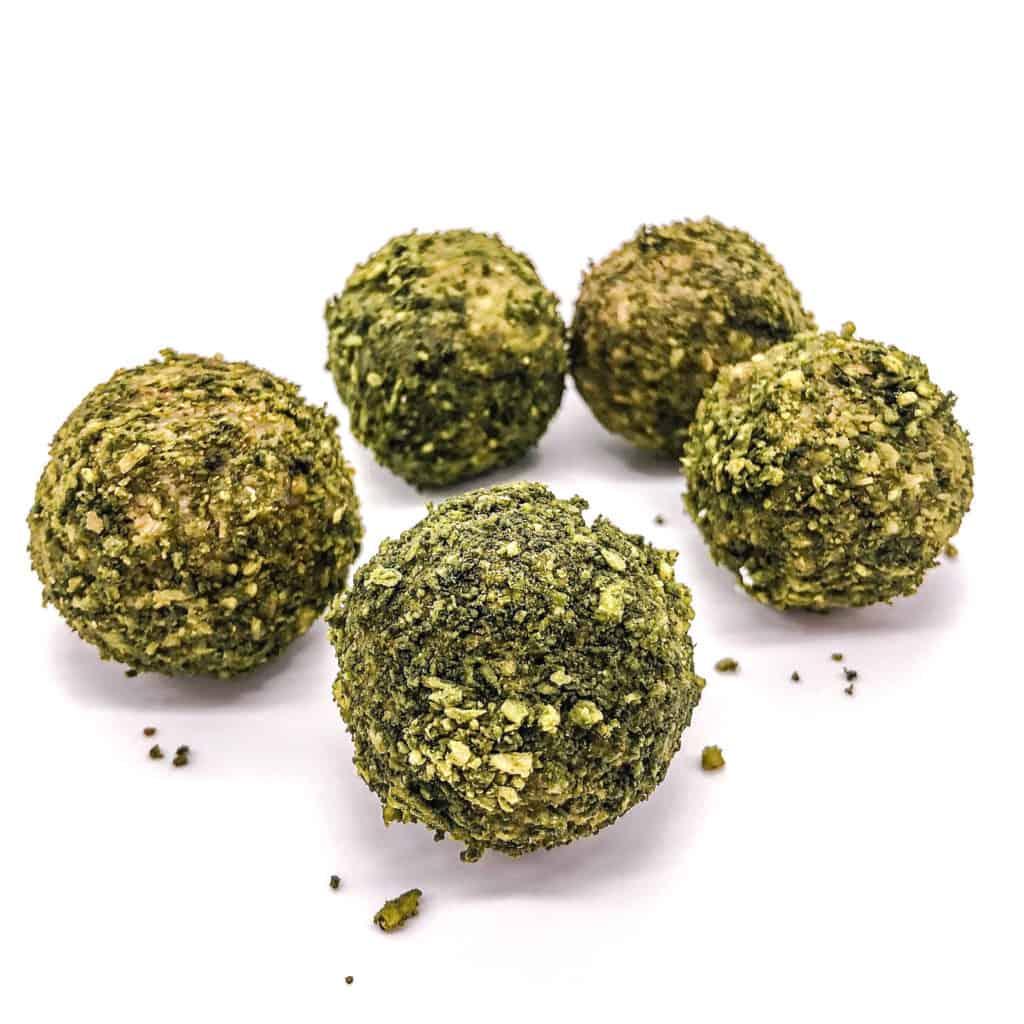 Matcha Energy Balls - Nutrys Energy Balls online kaufen