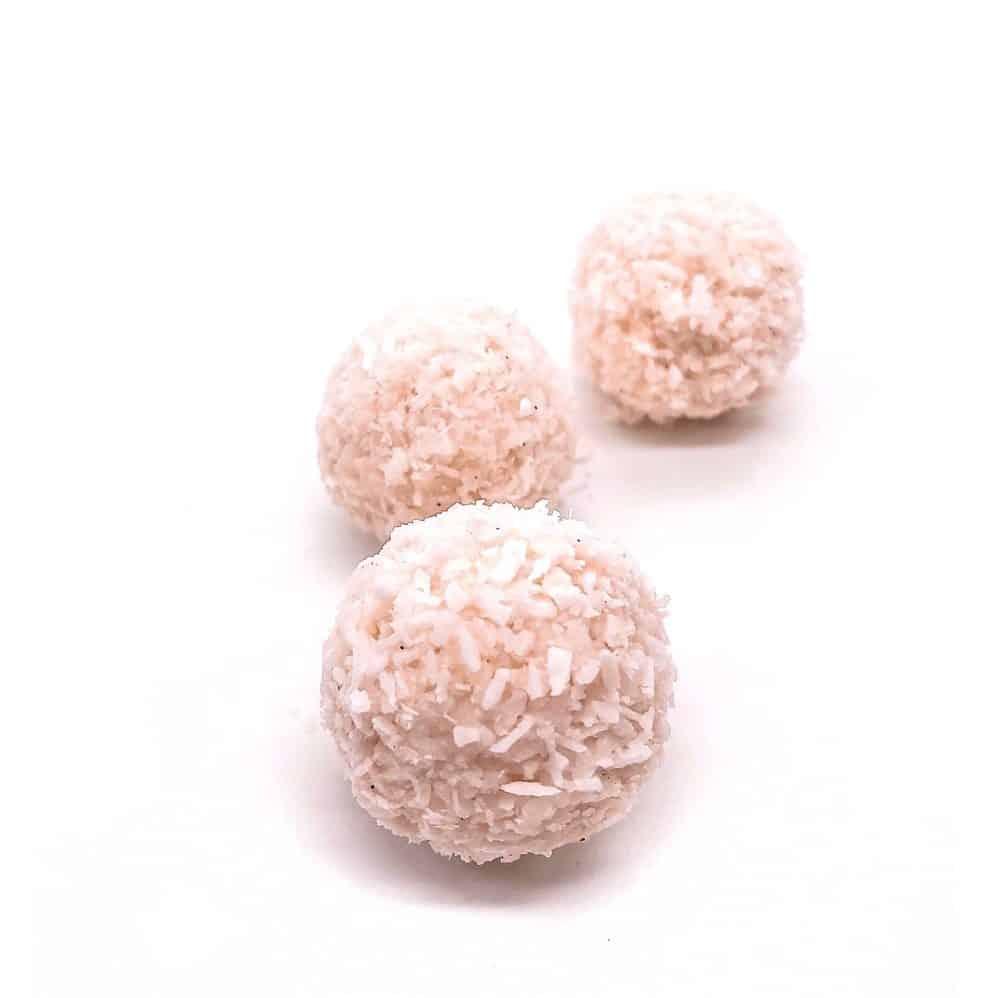 Nutrys online bestellen - Kokos Energy Balls