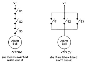 Security Electronics Systems And Circuits — Part 1 | Nuts & Volts Magazine