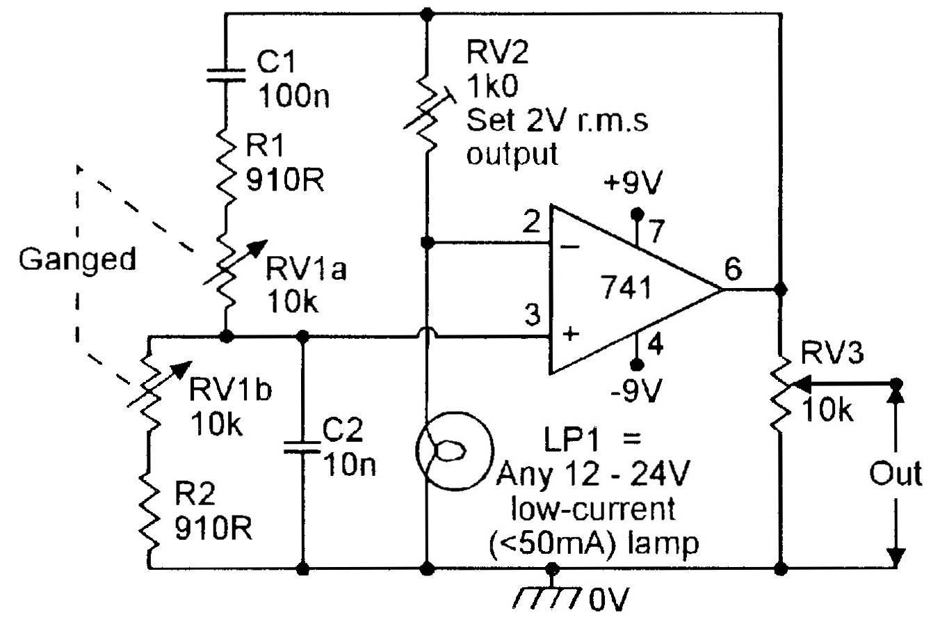Op Amp Cookbook Part 3