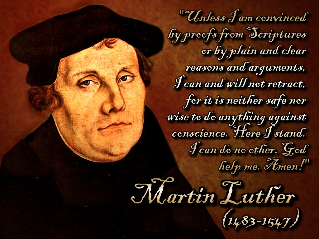 Image result for martin luther reformer images