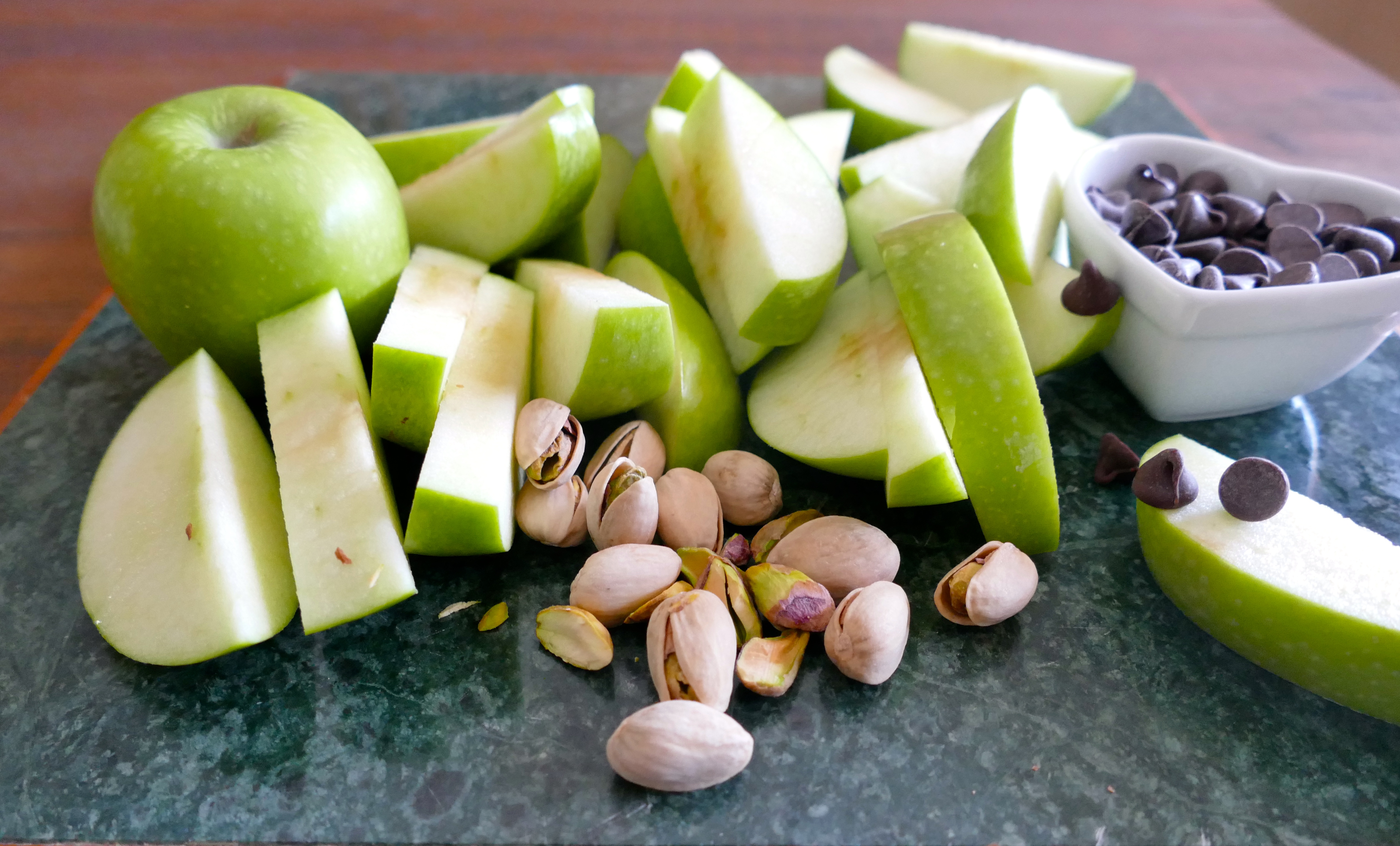 Healthy Green Treats and RD Day! | The Nutty Nutritionist