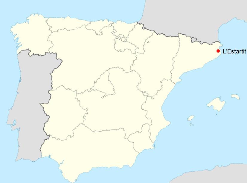 Spain L'Estartit
