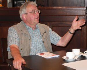 Henk Wasseveld