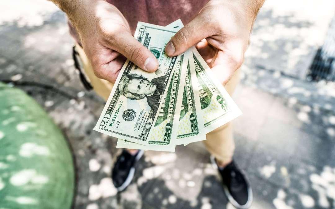 Alternative finance helps inspire Britain's entrepreneurs
