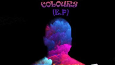 Songs Of Many Colours EP