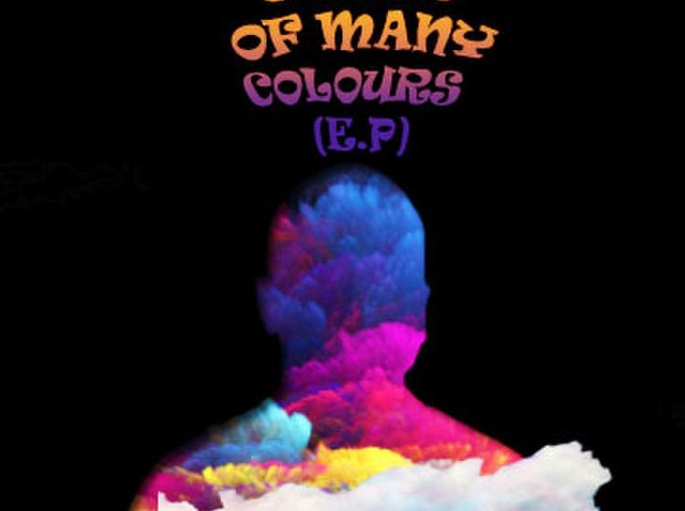 Mal-X drops spiritual 'Songs Of Many Colours EP'