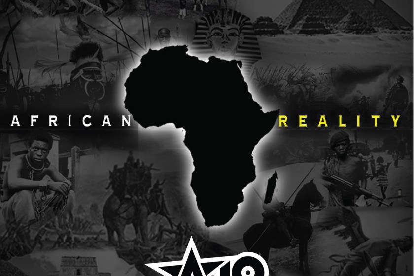 AJO has released his Afro-centric album African Reality – Stream/Download
