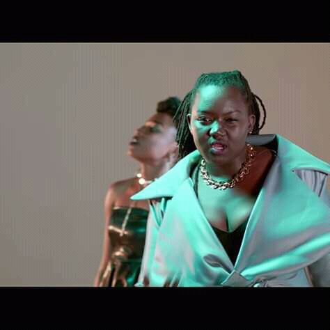 """""""Dedede"""" video is officially out – Shirley May ft. José"""