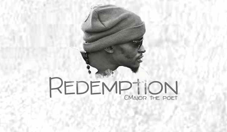 Redemption Mixtape Cover