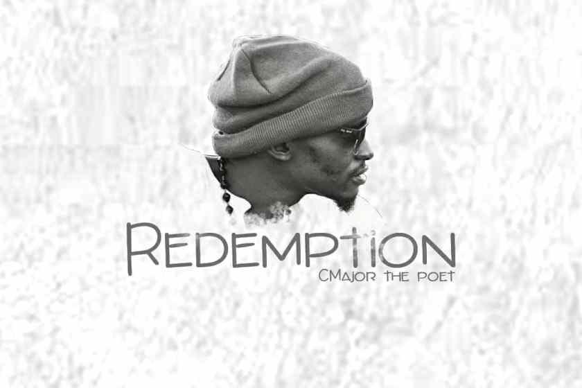 CMajor The Poet – Redemption mixtape