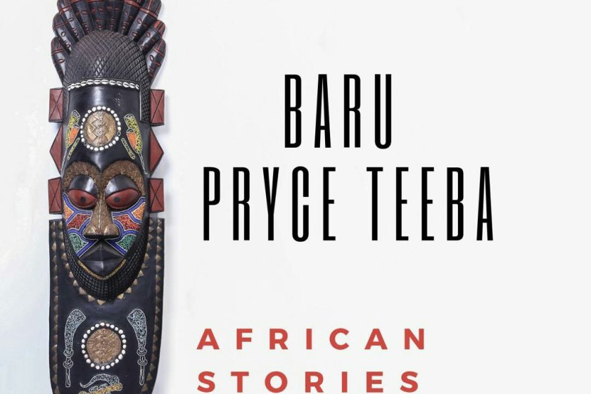 Baru and Pryce to drop African Stories this Friday – see tracklist + Cover art