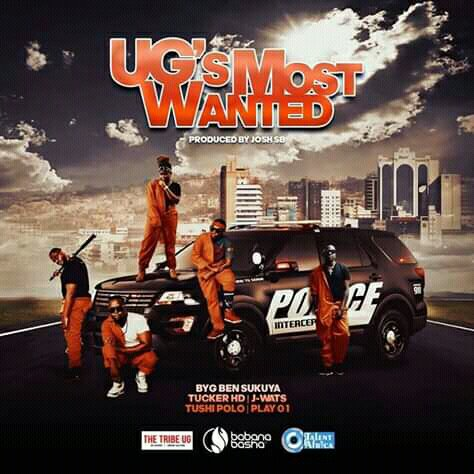 UGs Most Wanted cover art