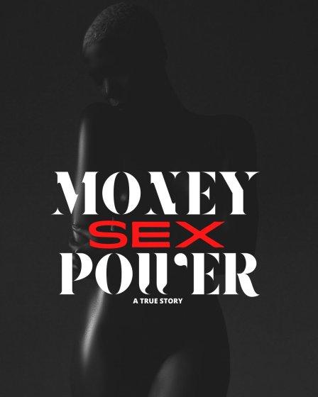 Money Sex Power Cover art Baru Abaasar