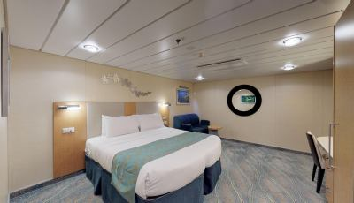 Oasis of the Seas- Interior Accessible 3D Model