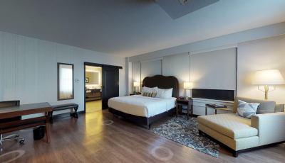 Hotel Indigo 3D Model