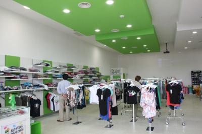 Monella Vagabonda apre il primo outlet a San Giuliano Milanese ...