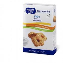Mangiar sano - Frollino Yogurt