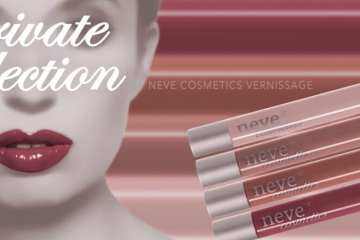 Private Collection Neve Cosmetics