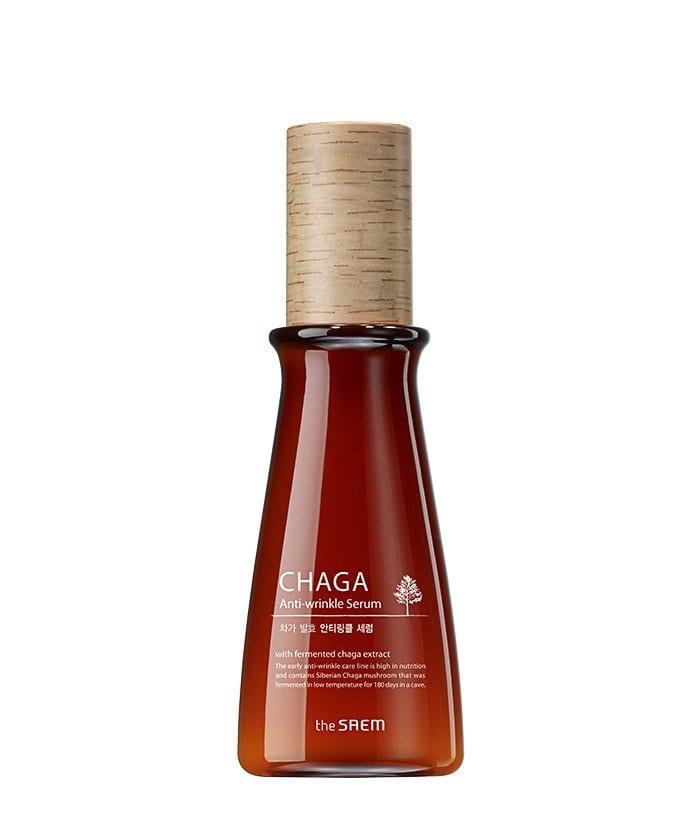 The Saem Chaga Anti-Wrinkle Serum
