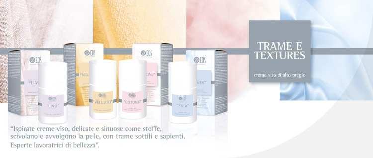 Eos Linea Trame e Texture