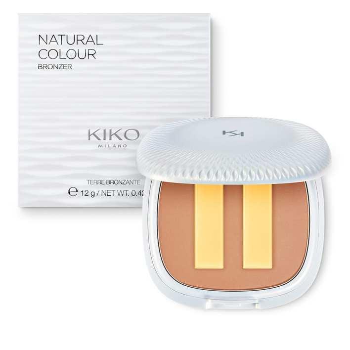 Natural Colour Bronzer