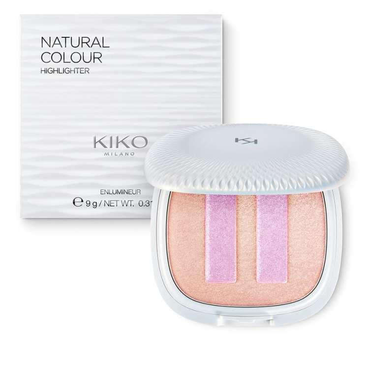 Natural Colour Highlighter