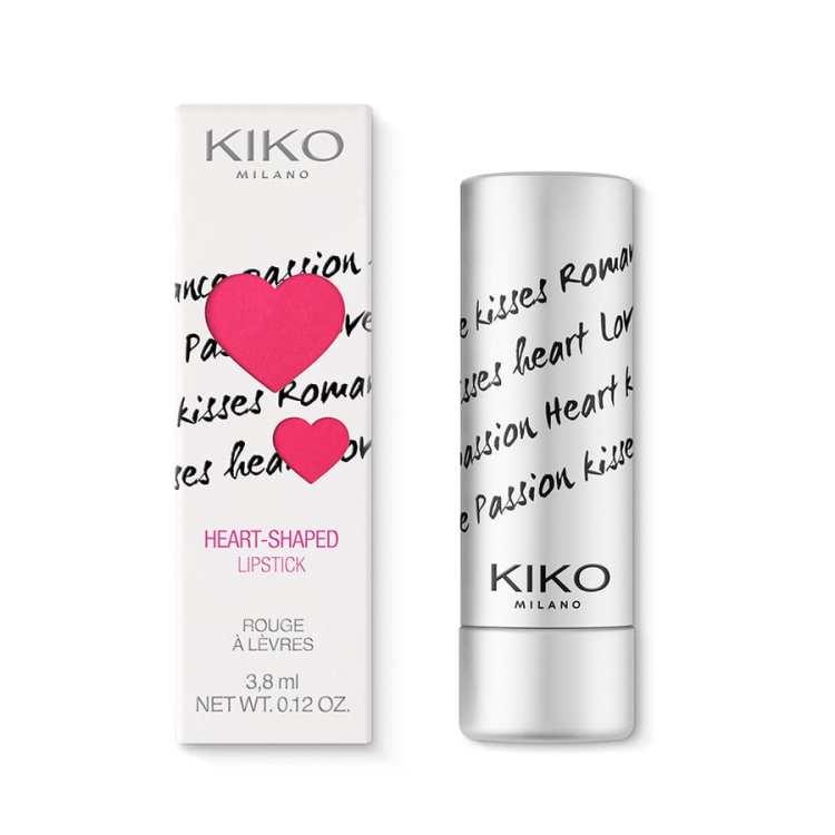 Heart-Shaped Lipstick