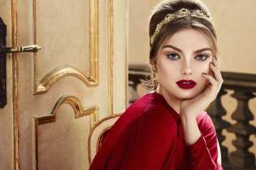 Pupa Red Queen