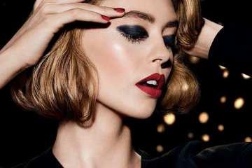 Dior Splendor Trucco Natale 2016