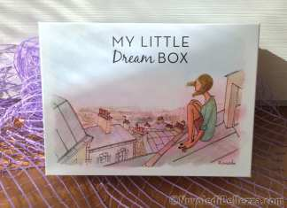 Little Dream Box