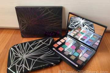 Vice 4 Palette Urban Decay