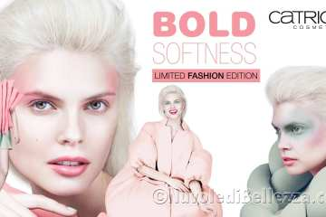 Catrice Bold Softness