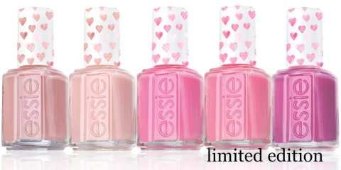 Essie Sweet Valentine