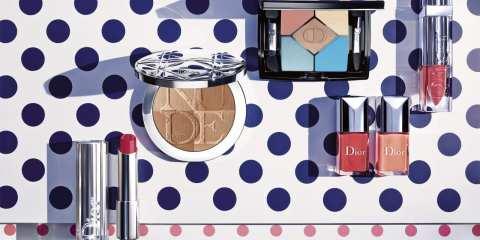 Dior Milky Dots Collezione Estate 2016