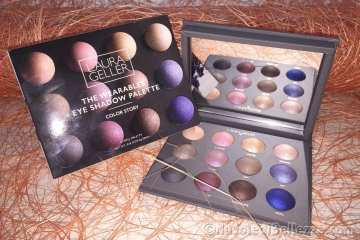 Laura Geller The Wearables Eye Shadow Palette