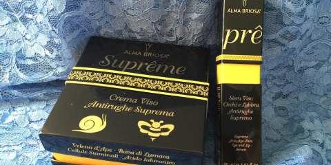 Alma Briosa Linea Supreme
