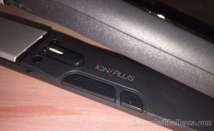 Gama G-Style Ion Plus