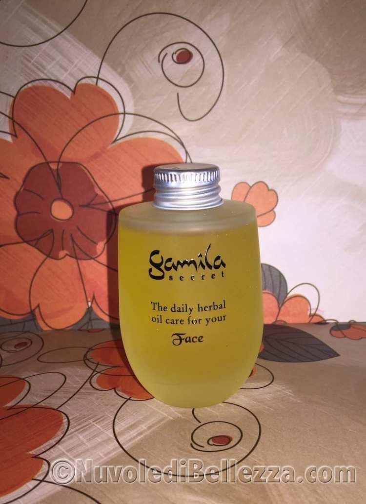 Gamila Secret - Olio Viso Face Oil Original