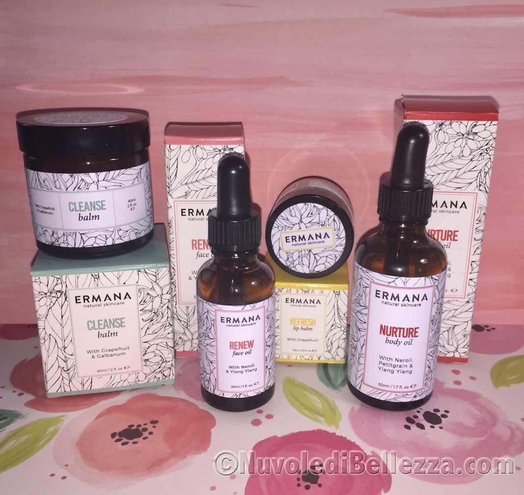 Ermana Natural Skincare
