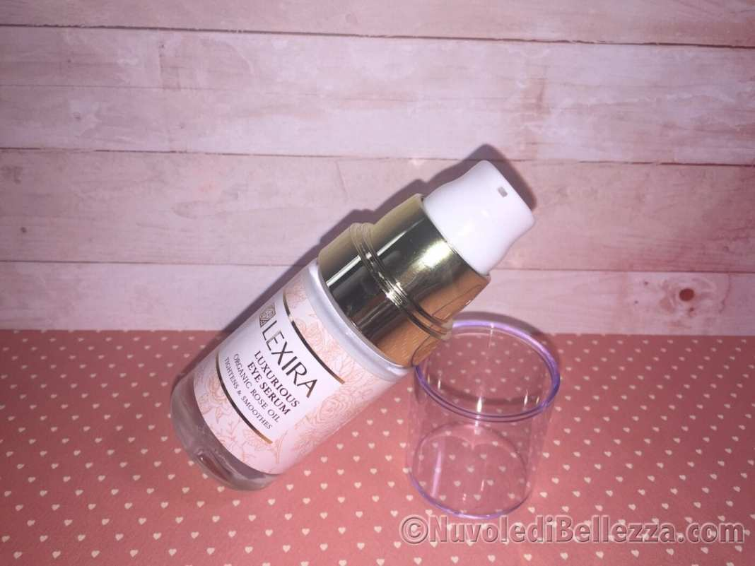 Lexira LUXURIOUS EYE SERUM