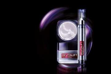 L'Oréal Revitalift Antirughe Rivolumizzante