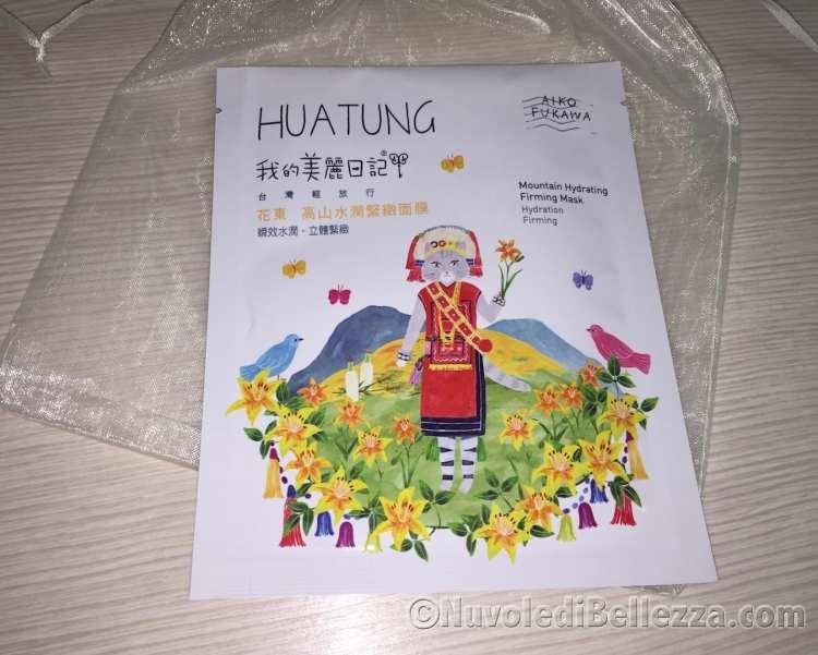 My Beauty Diary - Huatung
