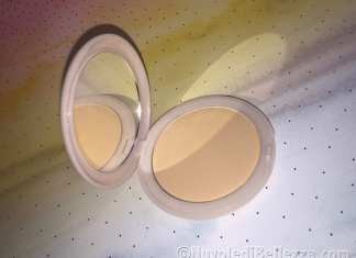 Cipria Flat Perfection Alabaster Touch Neve Cosmetics