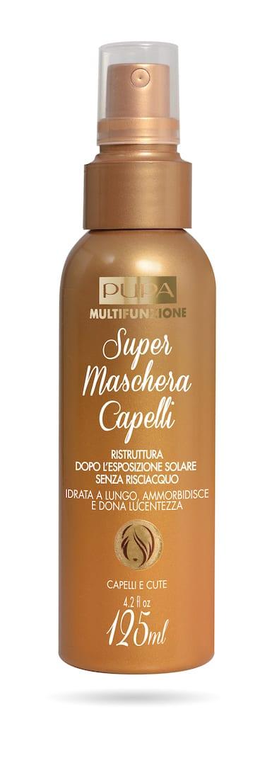 Super Maschera Capelli