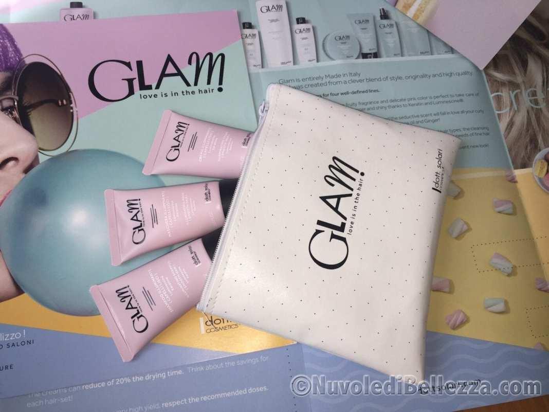 Dott. Solari Glam Cleansing Conditioner