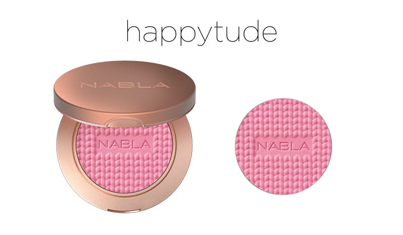 Blush HAPPYTUDE