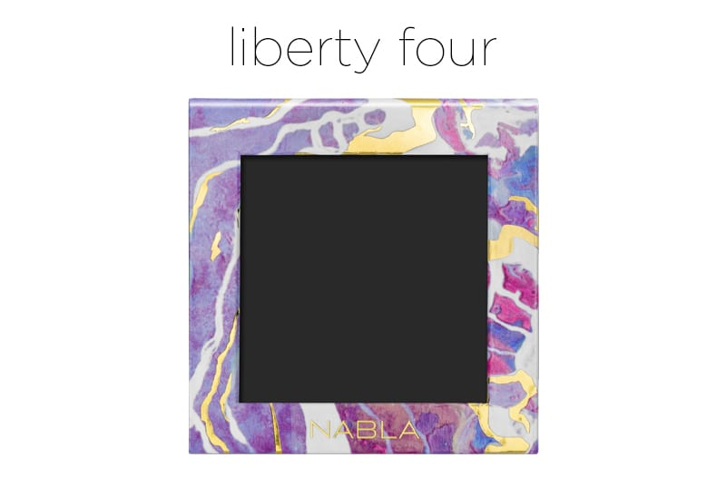 Nabla LIBERTY FOUR FREEDOMINATION