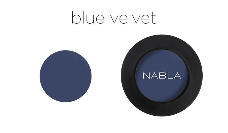 Nabla BLUE VELVET
