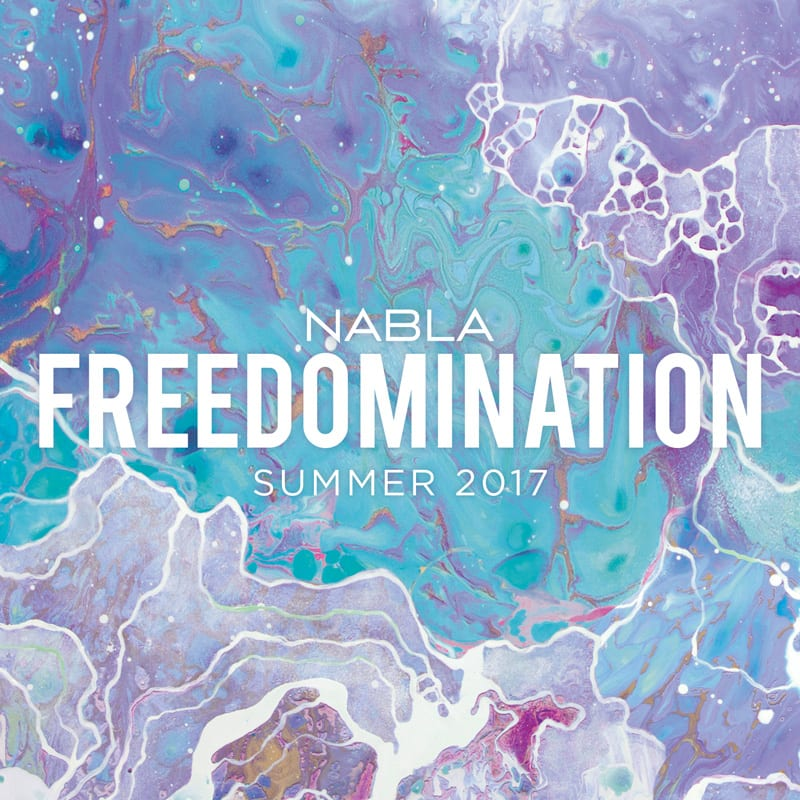Freedomination Nabla